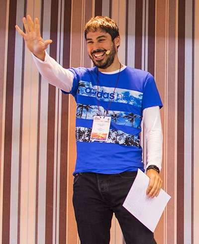 Spain Championship in Public Speaking