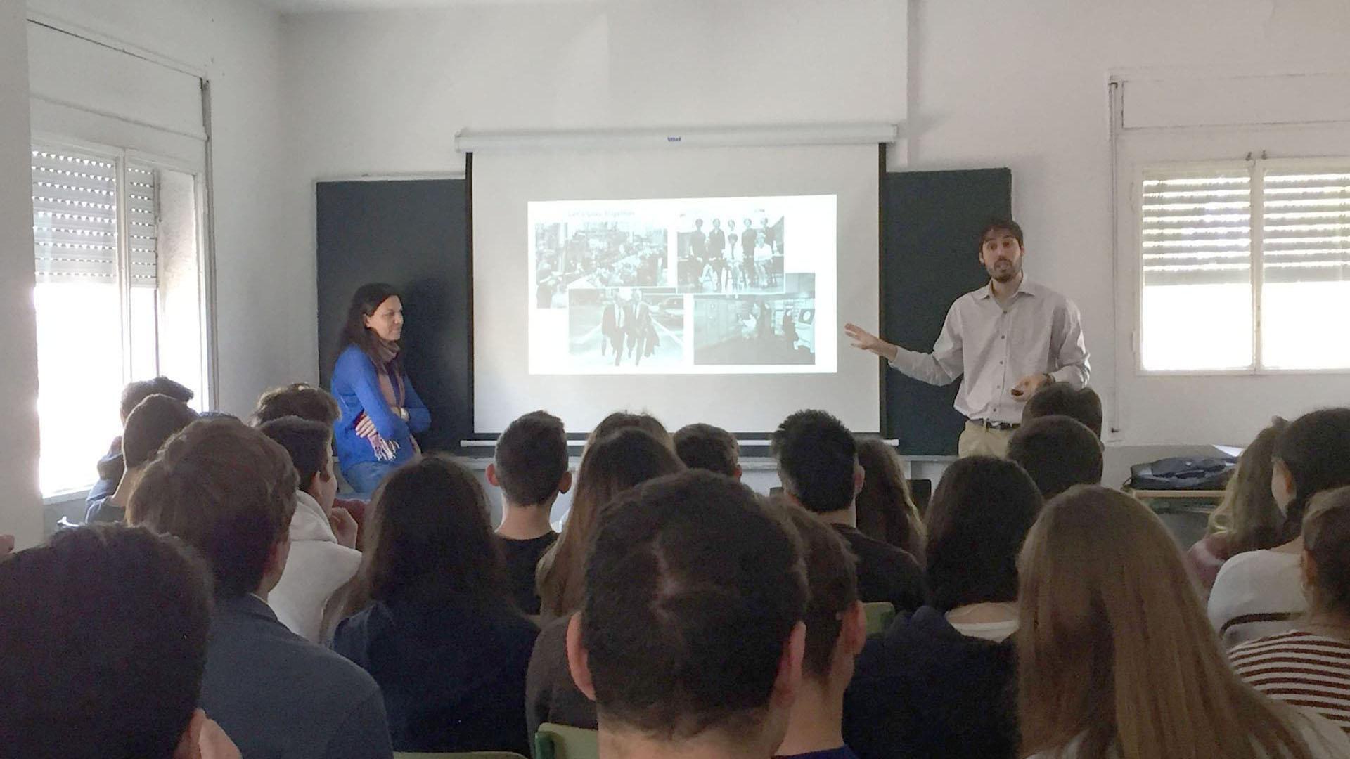 Colegio Hispano Aleman