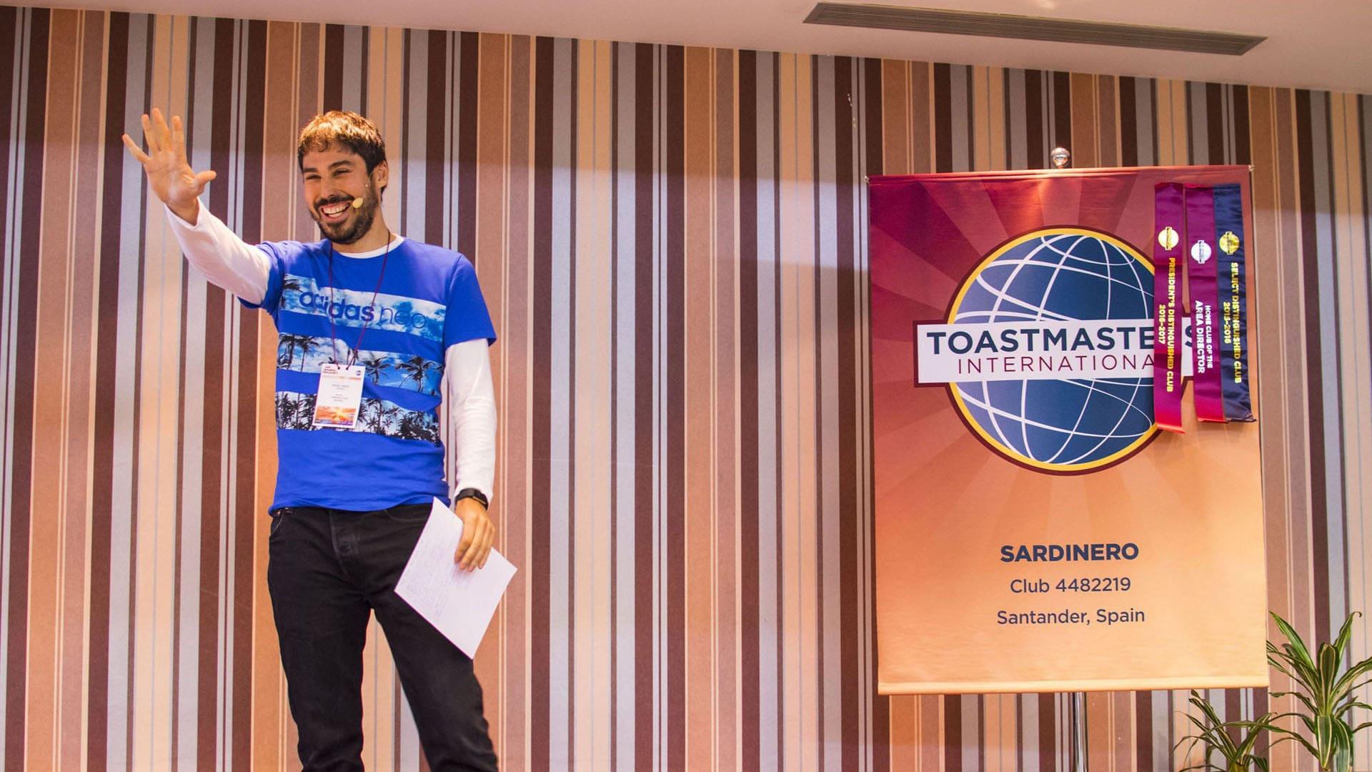 Toastmaster Championship (1)
